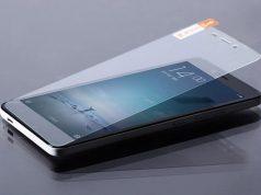 Защитное стекло для телефона