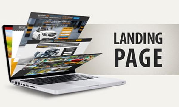 лендинг-page