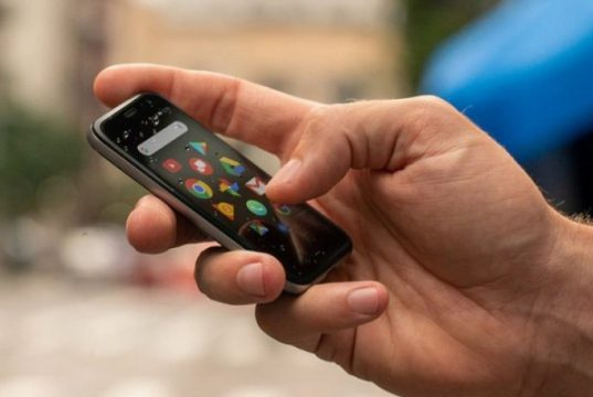 компактные смартфоны